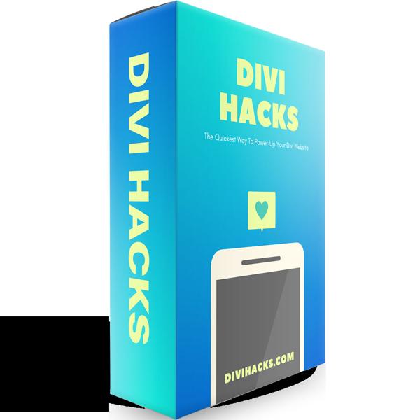 divi hacks